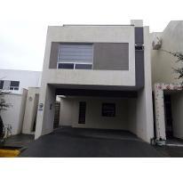 Foto de casa en venta en  , cerradas de valle alto, monterrey, nuevo león, 2937670 No. 01