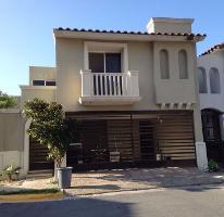 Foto de casa en venta en  , cerradas de valle alto, monterrey, nuevo león, 3960622 No. 01