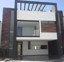 Foto de casa en venta en cerralvo 30, lomas de angelópolis privanza, san andrés cholula, puebla, 4195543 No. 01