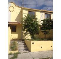 Foto de casa en venta en  , cerrito colorado 2a secc, querétaro, querétaro, 2736909 No. 01