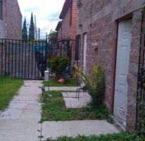 Foto de casa en condominio en venta en, cerrito colorado, cadereyta de montes, querétaro, 2179099 no 01