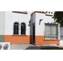 Foto de casa en venta en  , cerrito colorado, querétaro, querétaro, 1501295 No. 01