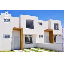 Foto de casa en venta en  , cerrito colorado, querétaro, querétaro, 2264096 No. 01