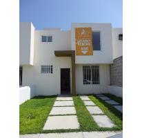 Foto de casa en venta en  , cerrito colorado, querétaro, querétaro, 2627868 No. 01