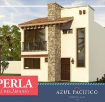 Foto de casa en condominio en venta en, cerritos al mar, mazatlán, sinaloa, 2084164 no 01