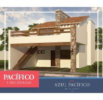 Foto de casa en condominio en venta en, cerritos al mar, mazatlán, sinaloa, 2084880 no 01