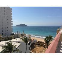 Foto de departamento en renta en  , cerritos al mar, mazatlán, sinaloa, 2730811 No. 01