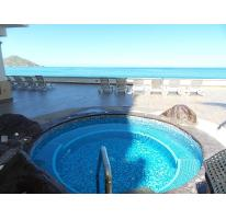 Foto de departamento en venta en  , cerritos al mar, mazatlán, sinaloa, 2799028 No. 01