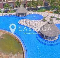 Foto de departamento en venta en  , cerritos al mar, mazatlán, sinaloa, 3607916 No. 01