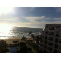 Foto de departamento en venta en  , cerritos resort, mazatlán, sinaloa, 2591703 No. 01