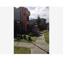 Foto de casa en venta en cerro de acambay 77, real del valle 1a seccion, acolman, méxico, 2128140 No. 01
