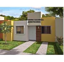 Foto de casa en venta en cerro de la cruz 200, colinas del sol, villa de álvarez, colima, 2239188 No. 01