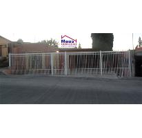 Foto de casa en venta en  , cerro de la cruz, chihuahua, chihuahua, 1663806 No. 01