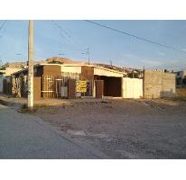 Foto de casa en venta en  , cerro de la cruz, chihuahua, chihuahua, 2634152 No. 01