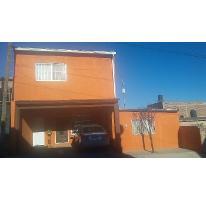 Foto de casa en venta en  , cerro de la cruz, chihuahua, chihuahua, 2961084 No. 01