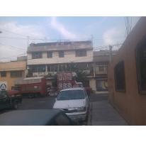 Foto de casa en venta en, cerro de la estrella, iztapalapa, df, 1617474 no 01