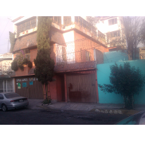 Foto de casa en venta en, cerro de la estrella, iztapalapa, df, 1661114 no 01