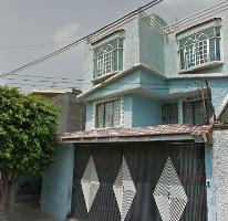 Foto de casa en venta en  , cerro de la estrella, iztapalapa, distrito federal, 2738280 No. 01