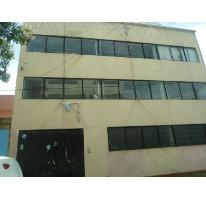 Foto de edificio en venta en  , cerro de la estrella, iztapalapa, distrito federal, 2793386 No. 01