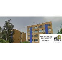 Foto de departamento en venta en  , cerro de la estrella, iztapalapa, distrito federal, 605442 No. 01