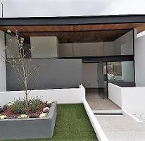 Foto de casa en venta en cerro de la ventana , pedregal de vista hermosa, querétaro, querétaro, 0 No. 01