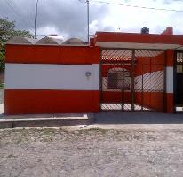 Foto de casa en venta en cerro de las cruces 25 , cuauhtémoc, tepic, nayarit, 4021765 No. 01