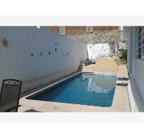 Foto de casa en venta en cerro de los cañones 34, las playas, acapulco de juárez, guerrero, 2536555 No. 01