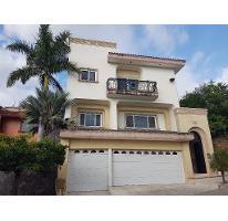 Foto de casa en venta en  , colinas de san miguel, culiacán, sinaloa, 2366807 No. 01