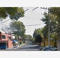 Foto de casa en venta en cerro del chapulin 0, campestre churubusco, coyoacán, distrito federal, 0 No. 01