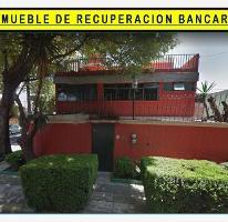 Foto de casa en venta en cerro del chapulin 62, campestre churubusco, coyoacán, distrito federal, 0 No. 01