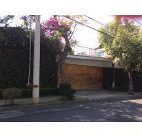 Foto de casa en venta en cerro del tesoro , romero de terreros, coyoacán, distrito federal, 2795445 No. 01