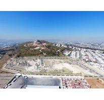 Foto de terreno habitacional en venta en  , cerro del tesoro, san pedro tlaquepaque, jalisco, 0 No. 01