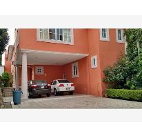 Foto de casa en venta en cerro del tigre 90, romero de terreros, coyoacán, distrito federal, 2666620 No. 01
