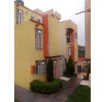 Foto de casa en venta en  , colinas de ecatepec, ecatepec de morelos, méxico, 2564713 No. 01