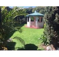 Foto de casa en venta en  , romero de terreros, coyoacán, distrito federal, 2828579 No. 01
