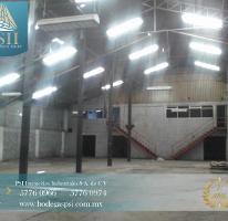 Foto de nave industrial en renta en cerro gordo 12, cerro gordo, ecatepec de morelos, méxico, 3543671 No. 01