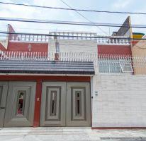 Foto de casa en venta en cerro gordo, campestre churubusco, coyoacán, df, 2196442 no 01