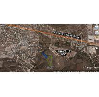 Foto de terreno habitacional en venta en  , cerro gordo, san juan del río, querétaro, 2608031 No. 01
