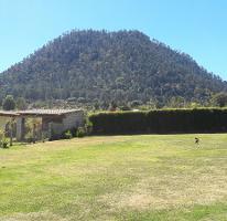 Foto de terreno habitacional en venta en cerro gordo , valle de bravo, valle de bravo, méxico, 4009983 No. 01
