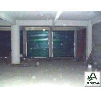 Foto de edificio en renta en  , cerro grande, atizapán de zaragoza, méxico, 2293109 No. 01