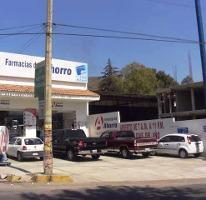 Foto de local en renta en  , cerro grande, atizapán de zaragoza, méxico, 2598696 No. 01