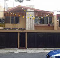 Foto de casa en venta en cerro macuiltepec, campestre churubusco, coyoacán, df, 1699182 no 01