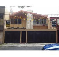 Foto de casa en venta en  , campestre churubusco, coyoacán, distrito federal, 1699182 No. 01