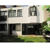 Foto de casa en venta en  , campestre churubusco, coyoacán, distrito federal, 2867252 No. 01