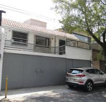 Foto de casa en venta en cerro tesoyo , campestre churubusco, coyoacán, distrito federal, 4312829 No. 01
