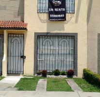 Foto de casa en renta en cerro viejo , hacienda del valle ii, toluca, méxico, 0 No. 01