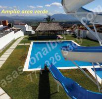 Foto de casa en condominio en venta en Chiconcuac, Xochitepec, Morelos, 2771140,  no 01