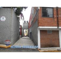 Foto de oficina en renta en chabacano 1, san andrés atoto, naucalpan de juárez, méxico, 2651106 No. 01