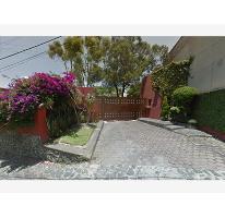 Foto de casa en venta en chabacano 31, barrio san francisco, la magdalena contreras, distrito federal, 0 No. 01