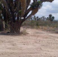 Foto de terreno habitacional en venta en chabacano, portal del norte, general zuazua, nuevo león, 2119418 no 01